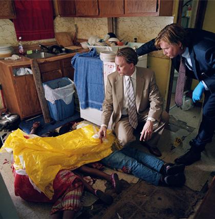 Il cattivo tenente - Ultima chiamata New Orleans (2009)