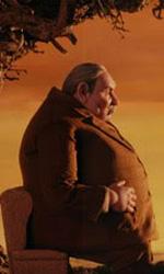 Una scena del film -  Dall'articolo: Nuove immagini di Amabili resti, Surrogates e molti altri.