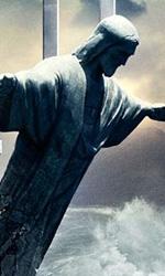 2012: Rio, D.C. e L.A. vengono distrutte - Rio de Janeiro