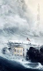 2012: Rio, D.C. e L.A. vengono distrutte - Washington D.C.