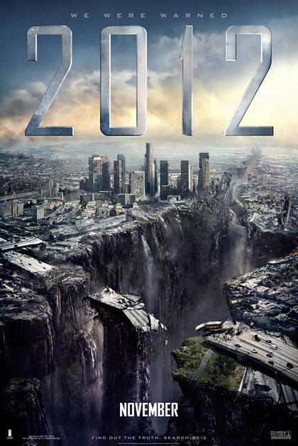 Los Angeles -  Dall'articolo: 2012: Rio, D.C. e L.A. vengono distrutte.