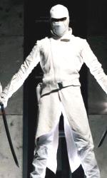 Incredibili oggetti di scena -  Dall'articolo: G.I.Joe: La Nascita dei Cobra, il film.