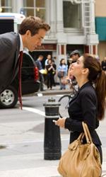 Ricatto d'amore: il ritorno alla commedia romantica di Sandra Bullock - Una coppia da commedia romantica