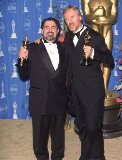 In foto Jon Landau (59 anni) Dall'articolo: Avatar: intervista a Jon Landau.