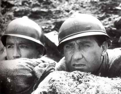 In foto Alberto Sordi Dall'articolo: Storia 'poconormale' del cinema: Italia anni '80, il declino.