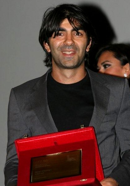 In foto Fatih Akin (45 anni) Dall'articolo: Venezia66: Lebanon conquista il Leone d'oro.