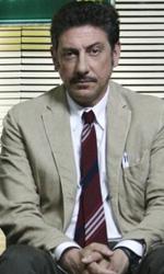 In foto Sergio Castellitto (67 anni) Dall'articolo: 5x1: Sergio Castellitto, l'erede.