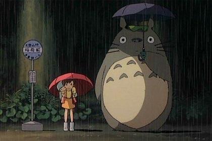 L'opera più personale di Miyazaki -  Dall'articolo: I segreti di Il mio vicino Totoro.
