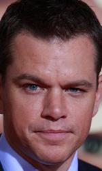 In foto Matt Damon (49 anni) Dall'articolo: Hereafter: Matt Damon e Clint Eastwood di nuovo insieme.