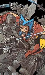 X-Men First Class: Tim Pocock rettifica l'inizio delle riprese - La cover della serie creata da Claremont e Miller