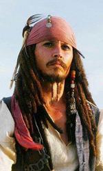 Pirates of the Caribbean: On Stranger Tides senza Johnny Depp? - Johnny Depp nei panni di Jack Sparrow