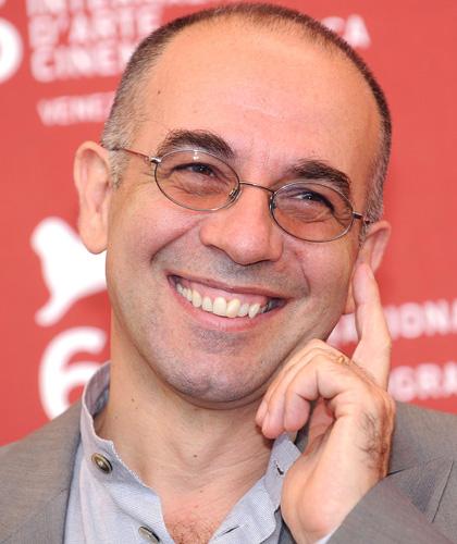 In foto Giuseppe Tornatore (63 anni) Dall'articolo: 5x1: Giuseppe Tornatore, un regista