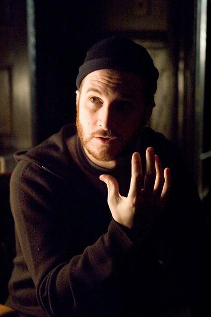 In foto Darren Aronofsky (50 anni) Dall'articolo: Darren Aronofsky produrrà un film sulla leggendaria rapina londinese.