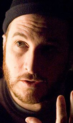 In foto Darren Aronofsky (49 anni) Dall'articolo: Darren Aronofsky produrrà un film sulla leggendaria rapina londinese.