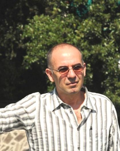 In foto Giuseppe Tornatore (63 anni) Dall'articolo: Baarìa: c'era 'na vota in Sicilia.
