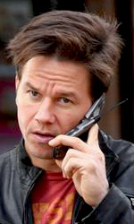 The Other Guys: prime immagini di Will Ferrell e Mark Wahlberg - Il detective Terry Hoitz (Wahlberg)