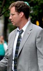 The Other Guys: prime immagini di Will Ferrell e Mark Wahlberg - Terry Hoitz (Wahlberg) e il detective Allen Gamble (Ferrell)
