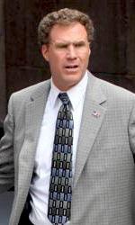 The Other Guys: prime immagini di Will Ferrell e Mark Wahlberg - Allen Gamble