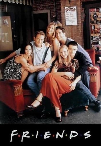 In foto Jennifer Aniston (51 anni) Dall'articolo: Friends: in arrivo il film?.