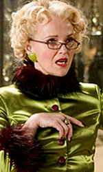 Miranda Richardson chiude con Rutger Hauer la seconda edizione di I've seen Films - Miranda Richardson in Harry Potter
