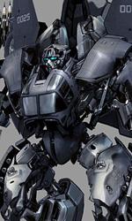 Il concept art di Osprey -  Dall'articolo: Michael Bay inizia a lavorare a Transformers 3.