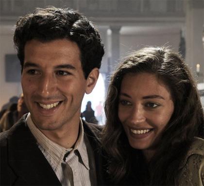 In foto Francesco Scianna (37 anni) Dall'articolo: Box Office: effetto Oscar per Baarìa.