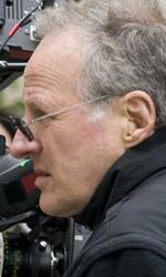 In foto Michael Mann (77 anni) Dall'articolo: Michael Mann dirigerà un film biografico su Robert Capa.