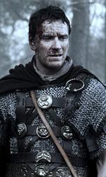 Centurion: due nuove foto - Quintus Dias (Michael Fassbender)