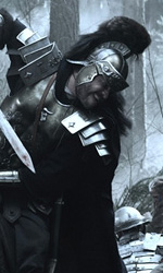 Centurion: due nuove foto - Quintus Dias