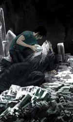 La scena della caverna -  Dall'articolo: Harry Potter e i doni della morte sarà epico.