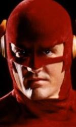 Charles Roven spiega perché il film di The Flash è in stallo - Flash (John Wesley Shipp)