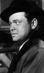 In foto Orson Welles (105 anni) Dall'articolo: Film in Tv: Le ultime tentazioni del cinema.