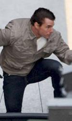 Wichita: prime foto di Cruise e della Diaz - Tom Cruise