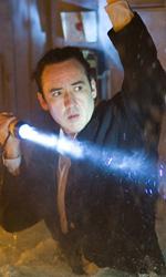 2012: la scelta di Roland - Dove scapperebbe con la sua famiglia nel caso di un'apocalisse come quella ipotizzata nel film?