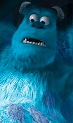 Monsters & Co. -  Dall'articolo: 5x1: Pixar, la tecnologia con il cuore.