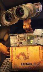5x1: Pixar, la tecnologia con il cuore - Wall E