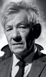 Sir Ian McKellen parla di The Hobbit e Magneto - Sir Ian McKellen