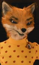 Un'immagine di Fantastic Mr. Fox -  Dall'articolo: Fantastic Mr. Fox apre stasera il London Film Festival.