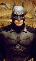 In foto Christian Bale (44 anni) Dall'articolo: Film in Tv: Nelle terre selvagge.