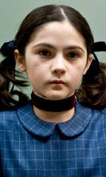 In foto Isabelle Fuhrman (24 anni) Dall'articolo: Orphan: back to horror.