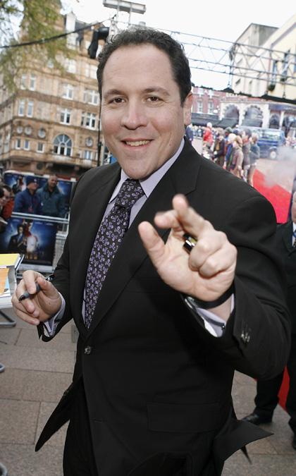 In foto Jon Favreau (55 anni) Dall'articolo: The Avengers: Jon Favreau conferma che non sarà il regista.