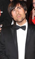 In foto Jason Schwartzman (39 anni) Dall'articolo: Fantastic Mr. Fox: premiere mondiale a Londra.