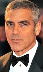 In foto George Clooney (58 anni) Dall'articolo: Fantastic Mr. Fox: premiere mondiale a Londra.