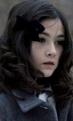 In foto Isabelle Fuhrman (24 anni) Dall'articolo: Film nelle sale: Up funny people! Arrivano Orphan e Halloween II.