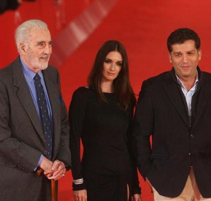 Il Festival del Film di Roma si apre con il nuovo film di una vecchia conoscenza