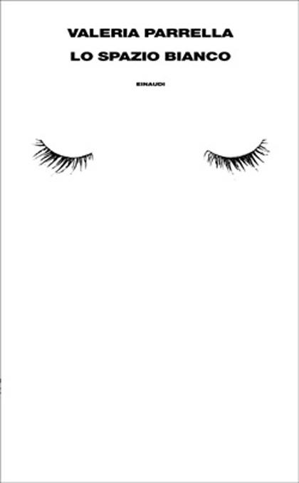 In sintesi -  Dall'articolo: Lo spazio bianco, il libro.