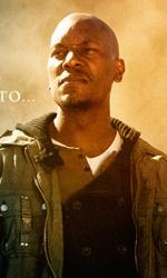 In foto Tyrese Gibson (43 anni) Dall'articolo: Legion: sei character poster.
