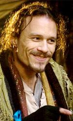 In foto Heath Ledger (40 anni) Dall'articolo: Heath Ledger: il destino di un attore (e di un autore).