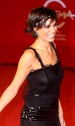 Viola di mare: il red carpet - Valeria Solarino e Isabella Ragonese
