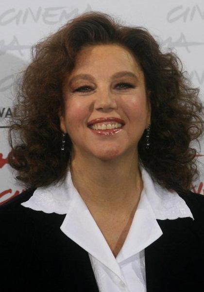 In foto Stefania Sandrelli (74 anni) Dall'articolo: Christine, poetessa fiera e indipendente.